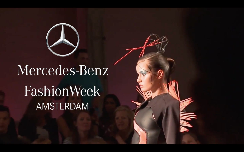 Mercedes Benz Fashion Show
